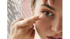 5 основных правил при ношении контактных линз