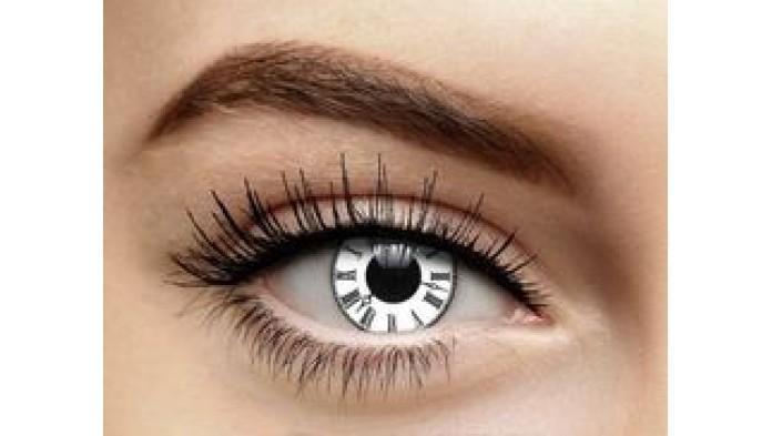 Оптимальный срок ношения контактных линз